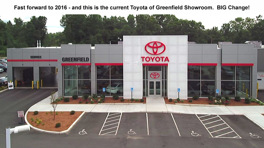 Toyota Of Greenfield >> Fd Warranty