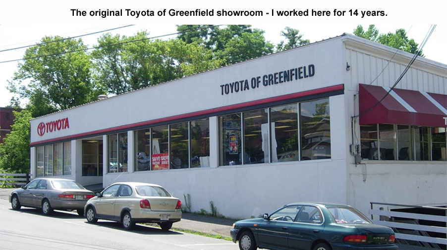 Toyota Of Greenfield >> Toyota Of Greenfield Upcoming New Car Release 2020